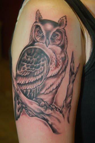 Shawn Hebrank Minnesota Tattoo Artist Minneapolis Convention