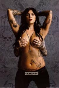 Kat Von-D Tattoo Collection II