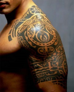 It is also noticed that maori tattoo design choices