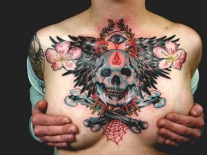 Neo Traditional Tattoo Art Photo Gallery for Tattoo Artists – Create your
