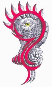 tattoo idea picture design fine art online