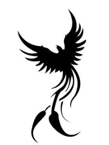 Tattoo And Japanese Male Tattoo With Japanese Phoenix Tattoo Picture 6