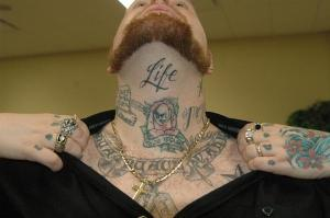 honor tattoo