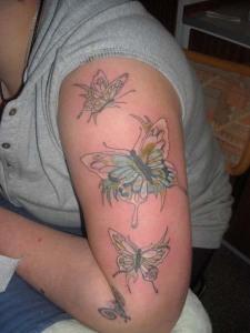 Labels: Arm Tattoo, Butterfly tattoo, tattoo gallery, tattoos