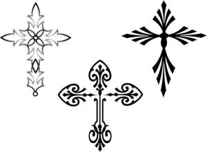Celtic tattoos are something. Posted in Cross Tattoos Design - Cross Design
