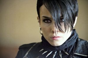 personal-theoretical-reactionary analysis of GIRL WITH THE DRAGON TATTOO