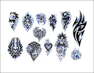 free tribal tattoo designs Style Tribal Tattoo Designs