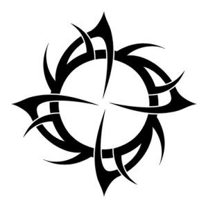 Labels: Free Tribal Tattoo Design- Free Tattoo Art