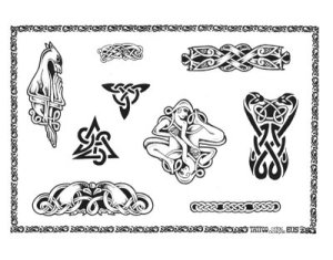 Categories: Kokopelli Tattoos, Native American Tattoo Designs US Review