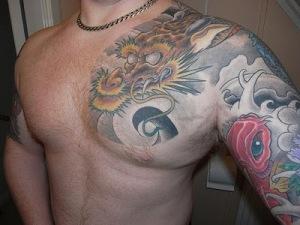 Koi Fish tattoos Tattoos tattoos | sleeve tattoos tattoos sleeve tattoos