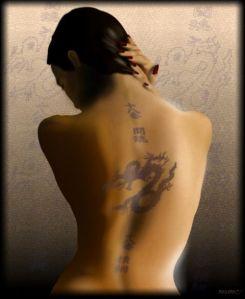 Japanese Tattoo Design. Diposkan oleh oejiexs di 7:57 AM