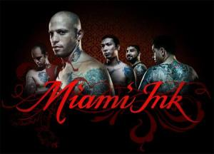 Miami ink Official Website