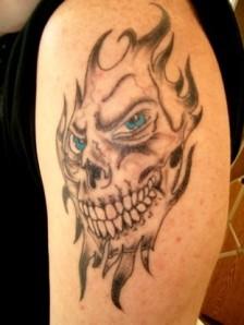 Tattoo Expo - Tatuaje - In Monterrey, Mexico - Expo Hot Spot