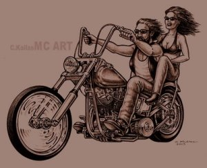 Bike Tattoos and Tattoo Designs Pictures Gallery