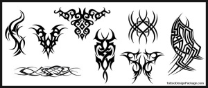 Irish Tattoos & Celtic Symbol Meanings: We provide Irish