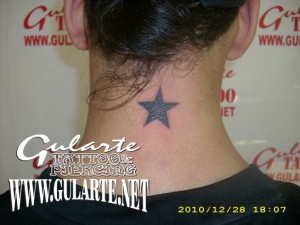 TATTOO Sebastian 29 Dec 2010, 12:57 pm. Una estrella.