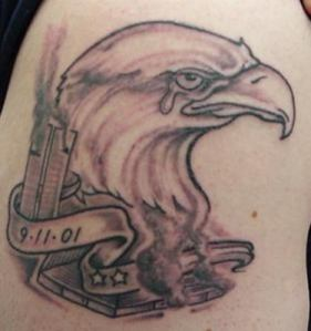 "Tattoos For Men Extreme Ideas ""Tattoos Eagle "". eagle tattoos design"