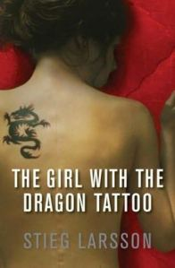 noomi rapace dragon tattoo The Girl With the Dragon Tattoo Review