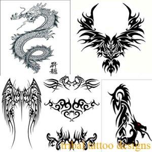 Henna Tattoos tribal tattoo ideas design. tribal tattoo ideas design. at