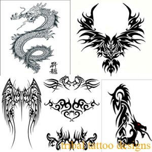 phoenix tattoo meanings polynesian tattoo meanings