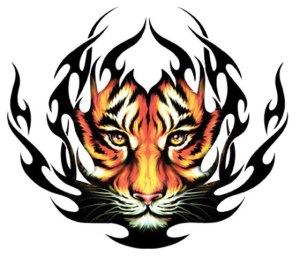 Asian Phoenix Tattoo: tattoo designs skulls