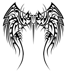 butterfly design tattoos gabriel angel tattoo how to design your own tattoo