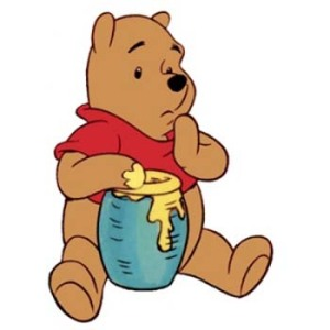 "They've arrested Chicago's ""Winnie-The-Pooh"