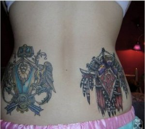 bow wow; tattoos; lifestyle; style; body